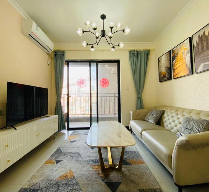 2 rooms-Long & Short Term-Sublet-Single Apartment
