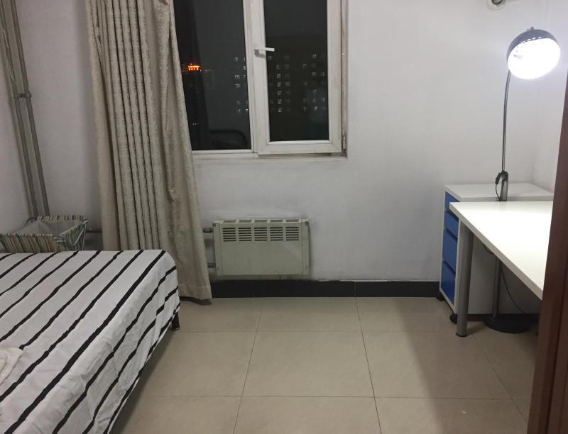 Beijing-Chaoyang-UIBE,Longterm shared apartment,👯♀️,Line 10/13,Long term,Seeking Flatmate,Shared Apartment,Long Term