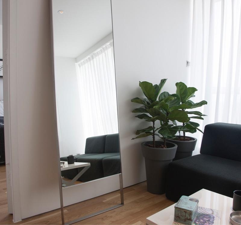 Beijing-Chaoyang-CBD,Single Apartment