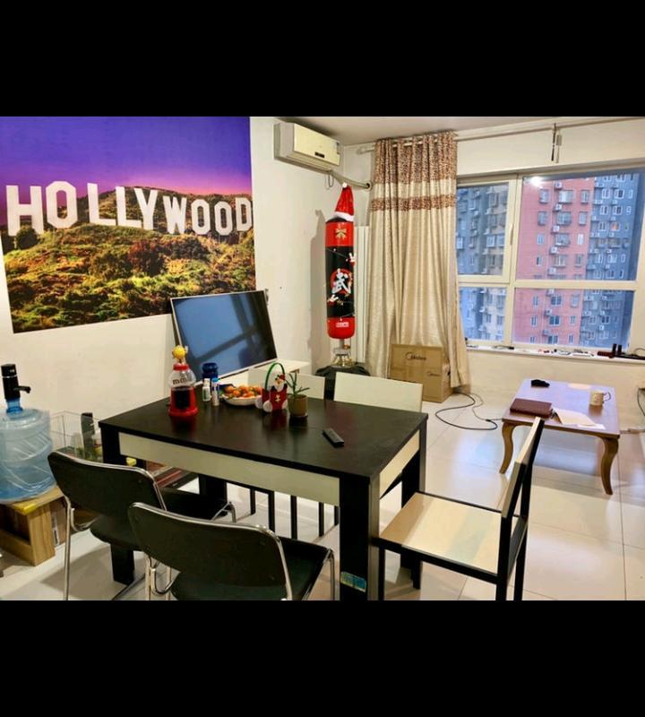 Beijing-Chaoyang-Shared Apartment,Pet Friendly,Replacement,Seeking Flatmate,Long & Short Term