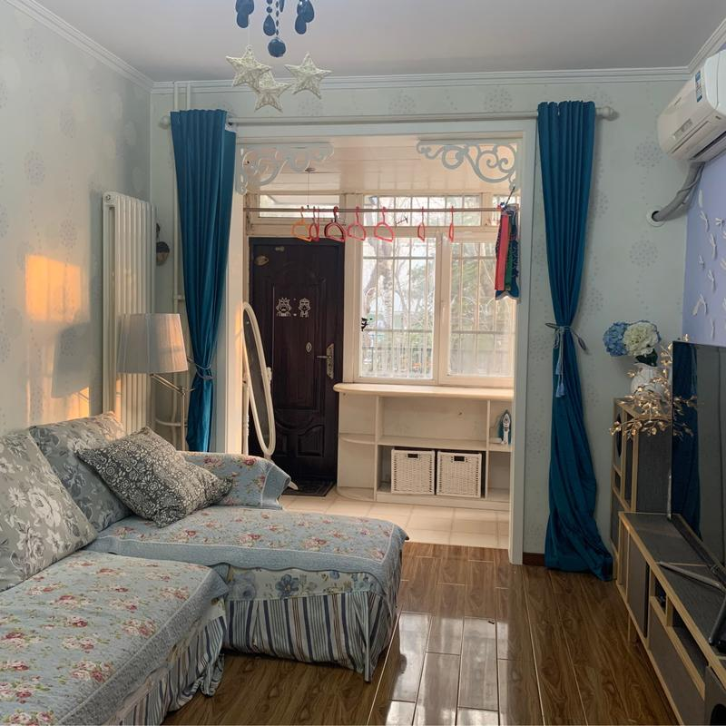 Beijing-Chaoyang-🏠,2 bedrooms,Sanlitun,Whole apartment