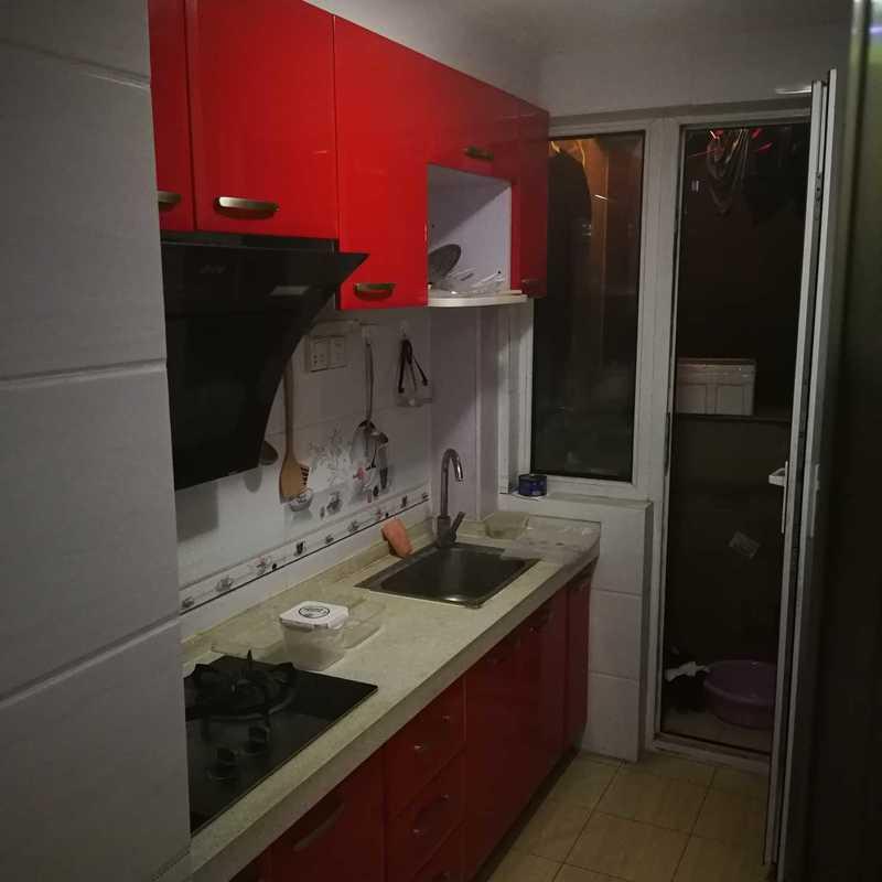 Beijing-Tongzhou-Tongzhou,Long & Short Term,Single Apartment,🏠