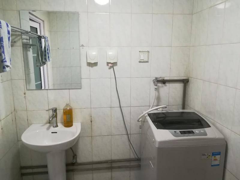 Beijing-Haidian-Short Term,Shared Apartment,Replacement,Long & Short Term