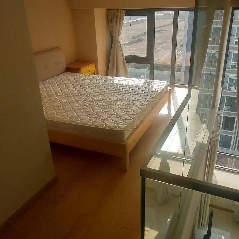 Beijing-Shunyi-🏠,👯♀️,Long & Short Term,Single Apartment