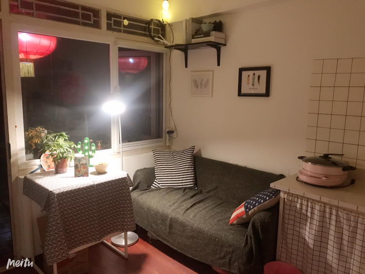 Beijing-Dongcheng-Shared Apartment,Seeking Flatmate,Long & Short Term