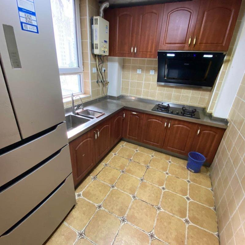 Beijing-Changping-Line 8,Shared Apartment