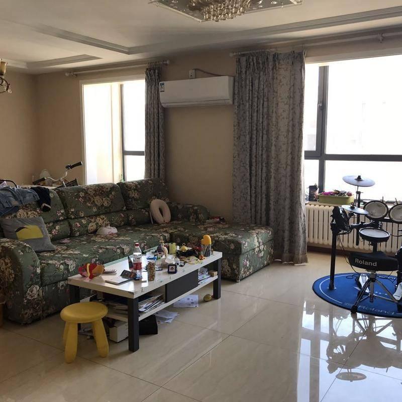 Beijing-Shunyi-Single apartment