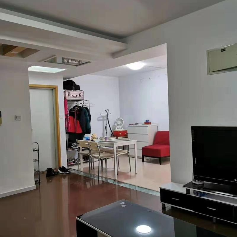 Beijing-Chaoyang-👯♀️,Line 7 & Line 14,Replacement,Shared Apartment,Short Term,Sublet,Seeking Flatmate