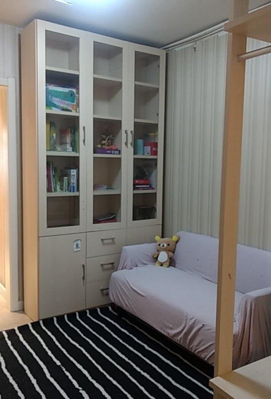 Beijing-Haidian-Long & Short Term,Single Apartment,🏠