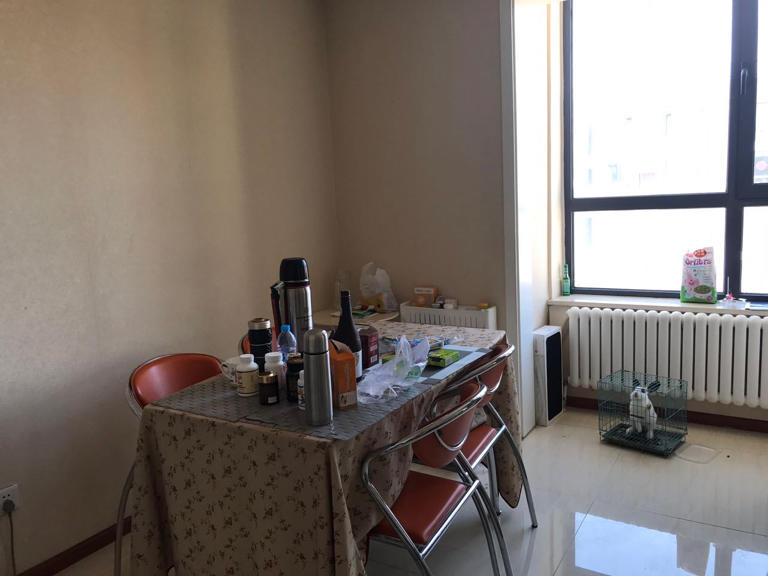 Beijing-Shunyi-2 bedrooms,2 baths,Single Apartment
