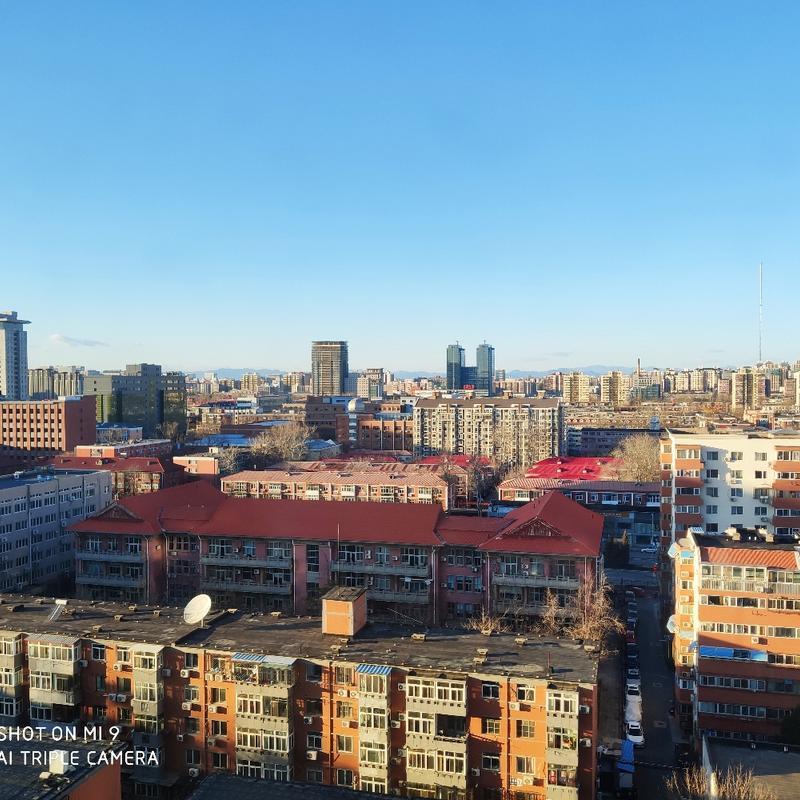 Beijing-Xicheng-Shared Apartment,Replacement,Long & Short Term,👯♀️