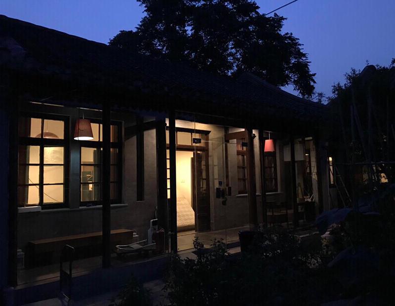 Beijing-Dongcheng-胡同,Lin 2&8,Long & Short Term,Short Term,LGBT Friendly 🏳️🌈,Pet Friendly,👯♀️,🏠
