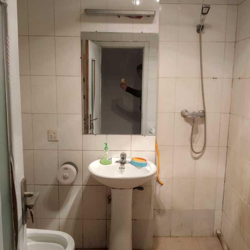 Beijing-Xicheng-Shared Apartment,Seeking Flatmate,Long & Short Term,👯♀️