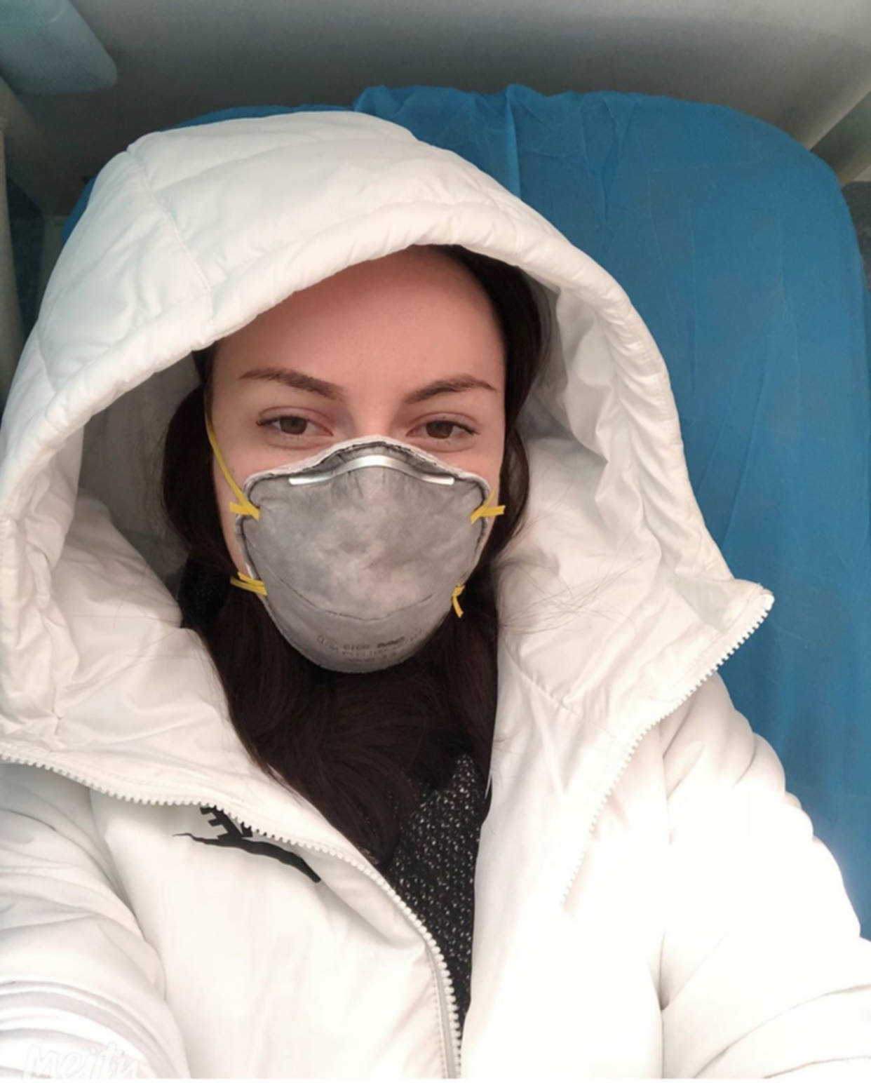 Quarantine Diary-14 Days