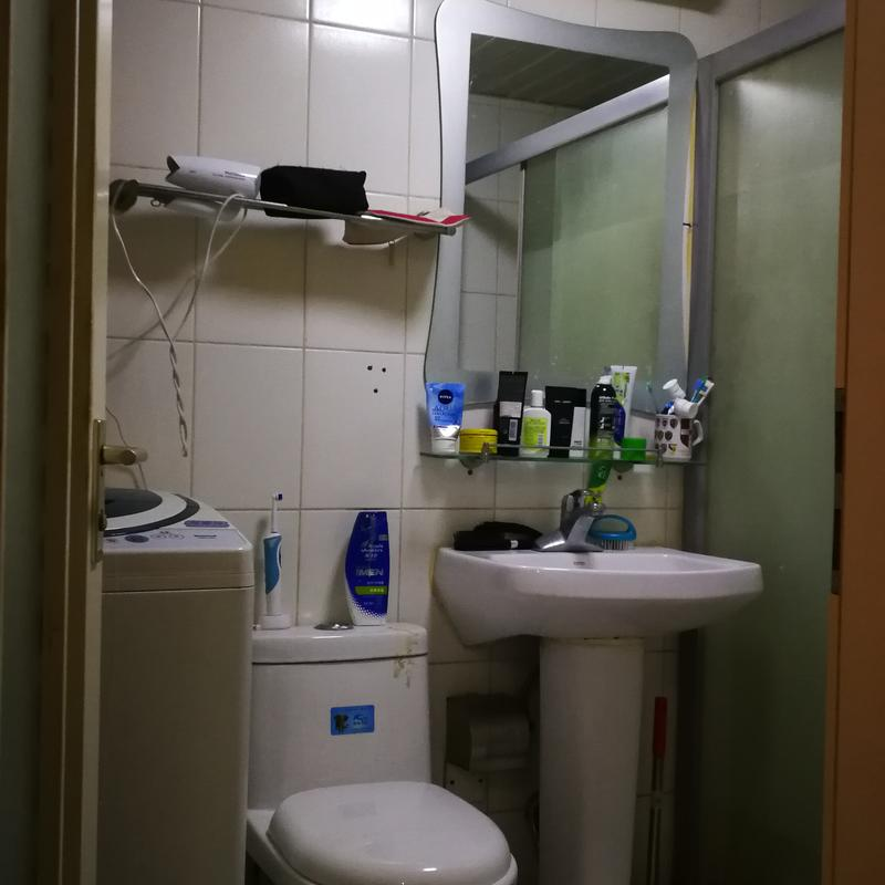 Beijing-Haidian-Long term,Shared Apartment
