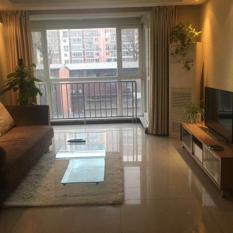 Beijing-Chaoyang-Shared apartment