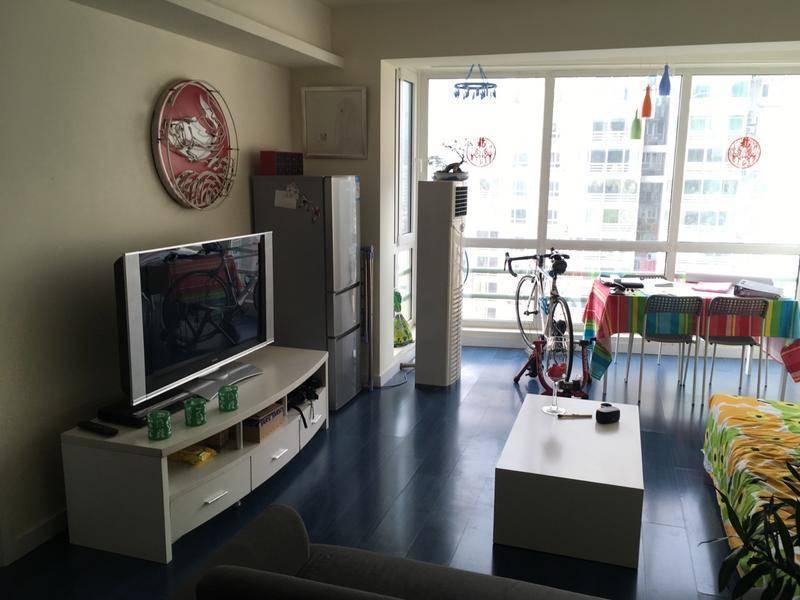 Beijing-Dongcheng-Dongzhimen,Sanlitun,Apartment,Single Apartment
