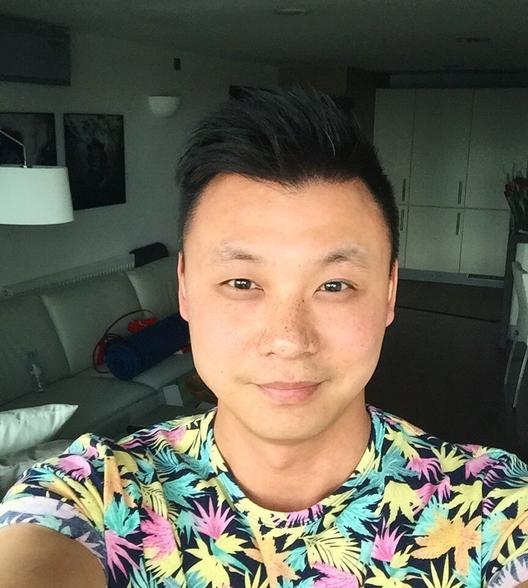 Jerry Tse