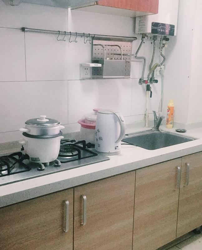Beijing-Chaoyang-CBD,精装修,直租,Shared Apartment