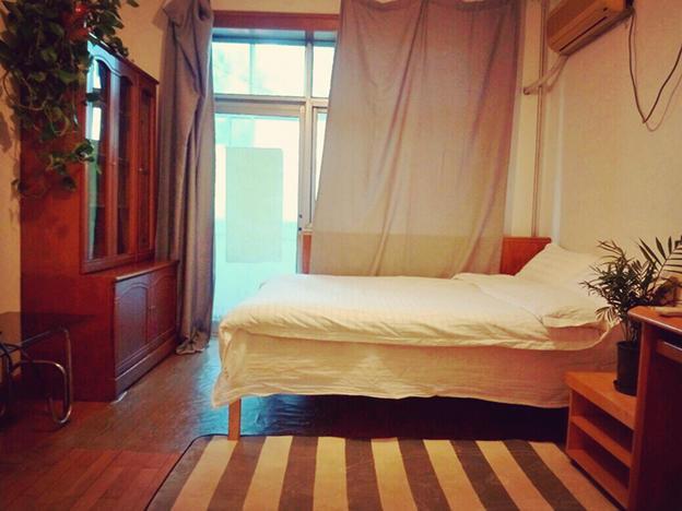 Beijing-Haidian-Sublet,Single Apartment,Short Term,Pet Friendly