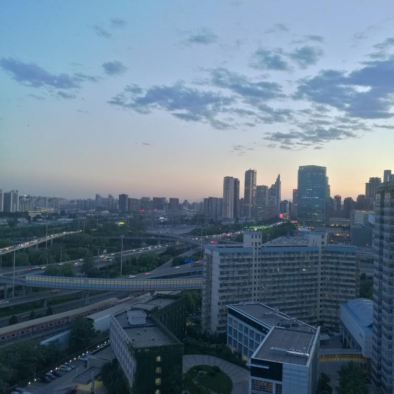 Beijing-Chaoyang-Short Term,Replacement