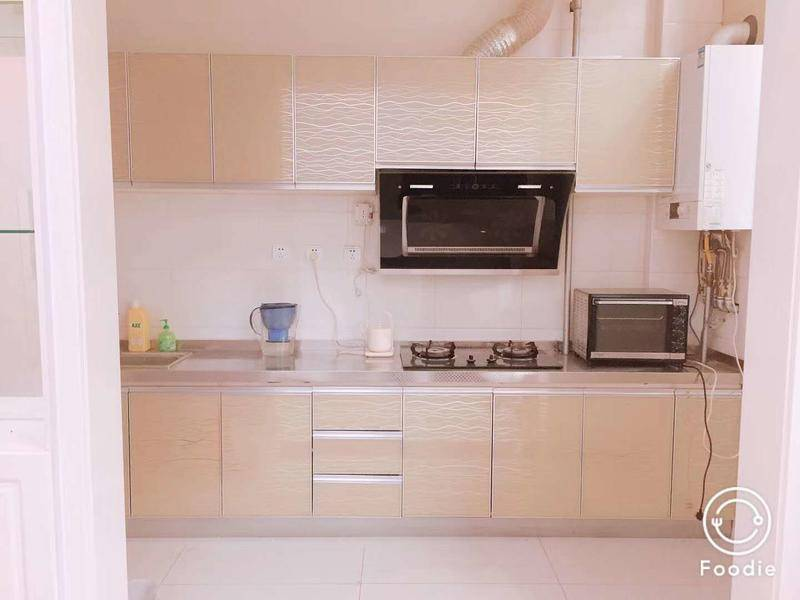 Beijing-Chaoyang-Loft,Shared Apartment,Pet Friendly,Seeking Flatmate