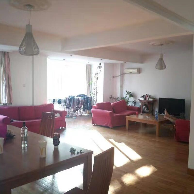 Beijing-Dongcheng-long term,Shared Apartment,Replacement,Seeking Flatmate,LGBT Friendly 🏳️‍🌈