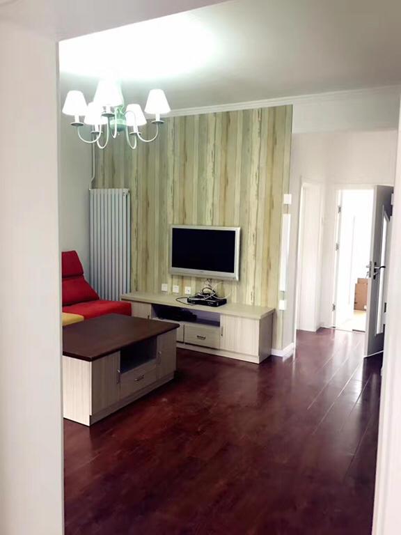 Beijing-Tongzhou-2 rooms availbe,LGBT Friendly ,Seeking Flatmate
