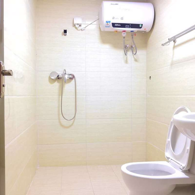 Beijing-Haidian-Liudaokou,Shared Apartment,Long & Short Term,Replacement