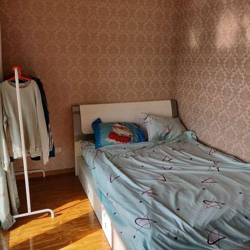 Beijing-Haidian-Sublet,Short Term,Shared Apartment,Replacement,Long & Short Term