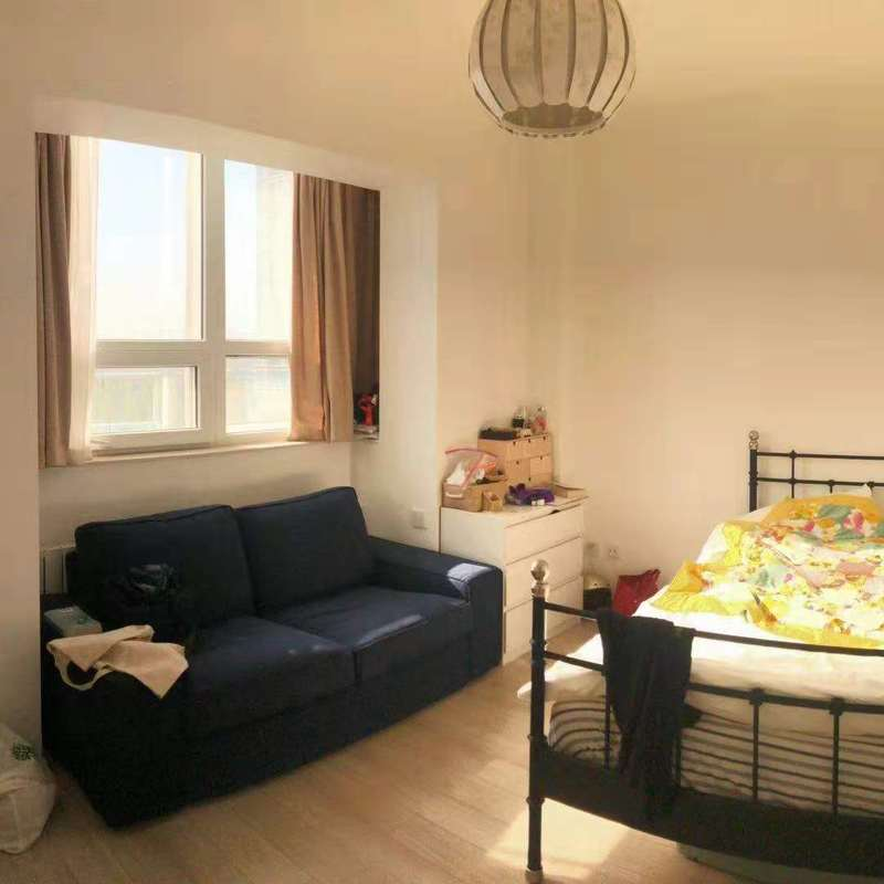 Beijing-Chaoyang-Chaoyang Park,Shared Apartment,Seeking Flatmate,LGBT Friendly 🏳️‍🌈,Long & Short Term