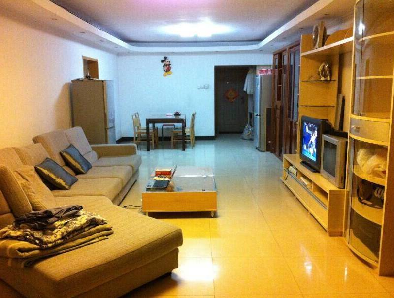 Beijing-Chaoyang-Beijing Institute of Fashion Technology,UIBE,Sublet,Short Term,Shared Apartment,Pet Friendly,Seeking Flatmate,LGBT Friendly 🏳️‍🌈