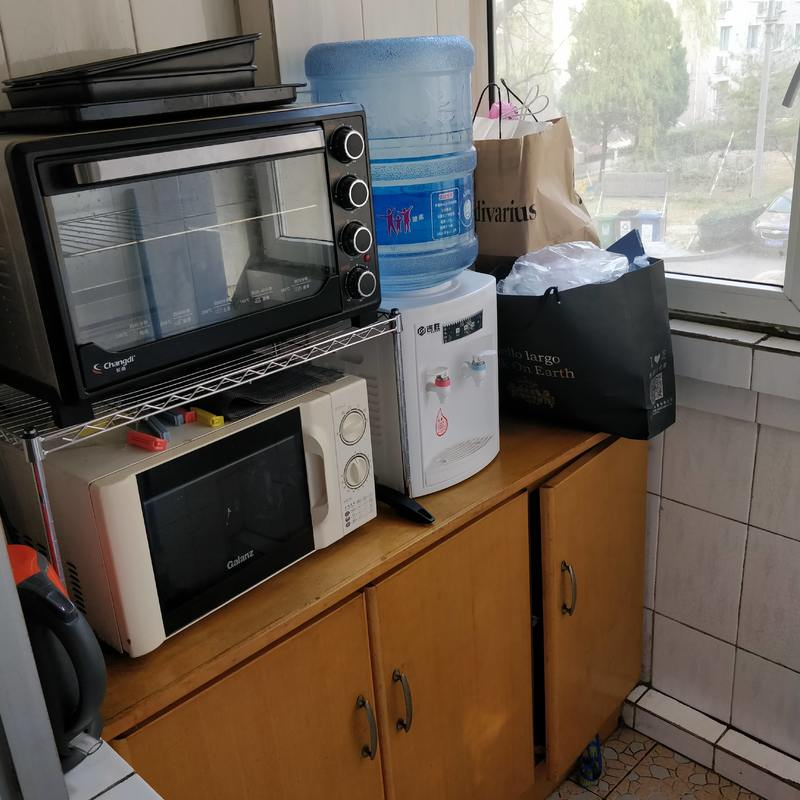 Beijing-Chaoyang-Sanlitun,Shared Apartment,Seeking Flatmate,LGBT Friendly 🏳️‍🌈,Long & Short Term