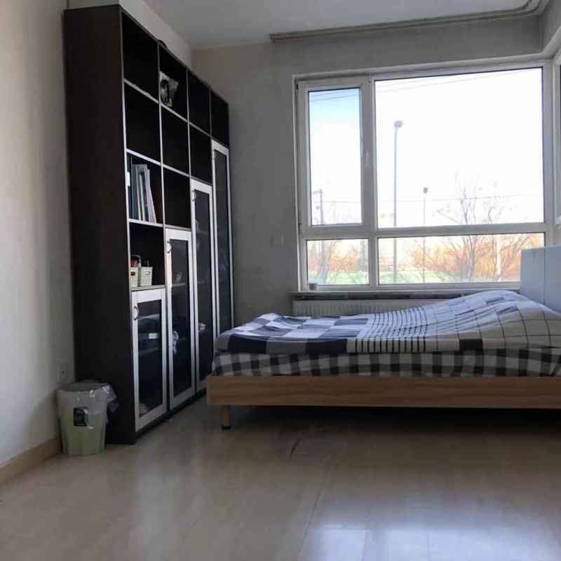 Beijing-Haidian-3 Rooms+ 2 Baths,Single Apartment,Replacement,LGBT Friendly 🏳️‍🌈,Long & Short Term
