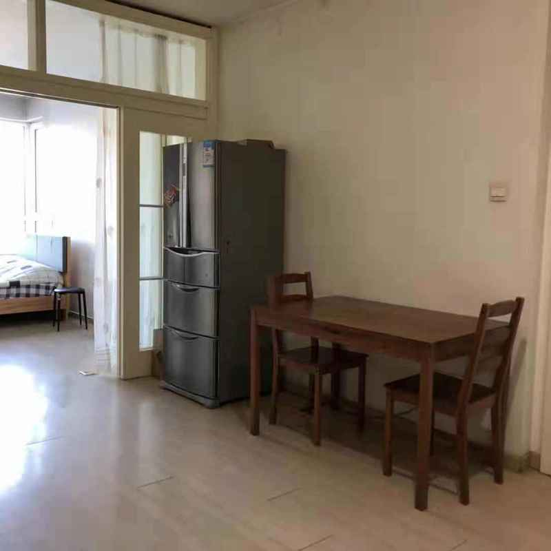 Beijing-Haidian-3 Rooms+ 2 Baths,Single Apartment,Replacement,LGBT Friendly 🏳️🌈,Long & Short Term