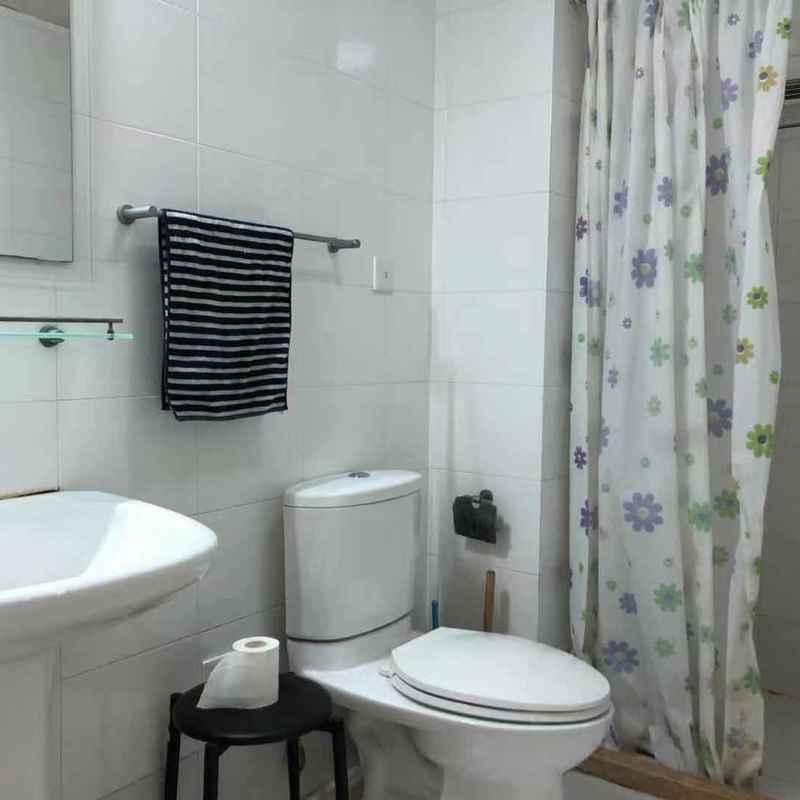 Beijing-Haidian-3 Rooms+ 2 Baths,Single Apartment,Replacement,LGBTQ Friendly,Long & Short Term
