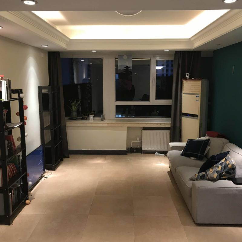 Beijing-Chaoyang-Sublet,Shared Apartment,Seeking Flatmate,Long & Short Term
