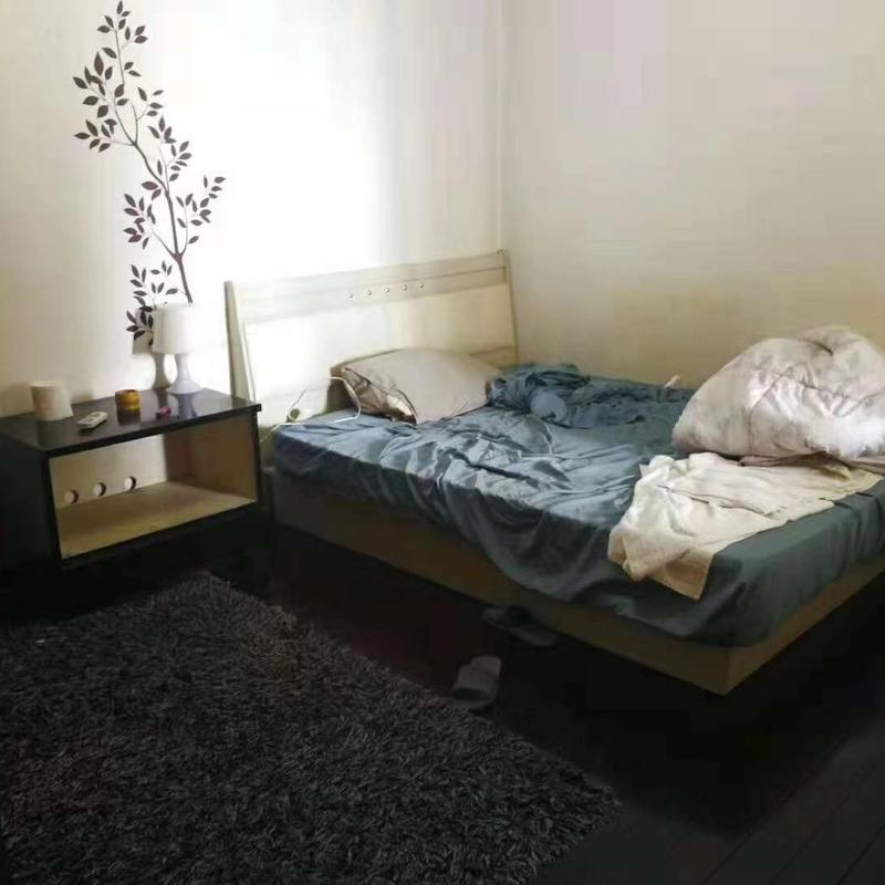 Beijing-Chaoyang-Shared Apartment,Pet Friendly,Replacement,LGBT Friendly 🏳️‍🌈,Long & Short Term