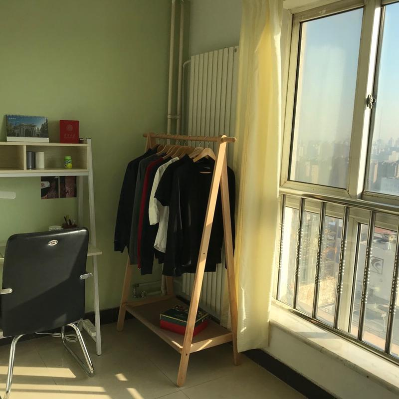 Beijing-Haidian-Sublet,Short Term,Shared Apartment,Pet Friendly,Seeking Flatmate,LGBT Friendly 🏳️‍🌈,Long & Short Term,👯‍♀️