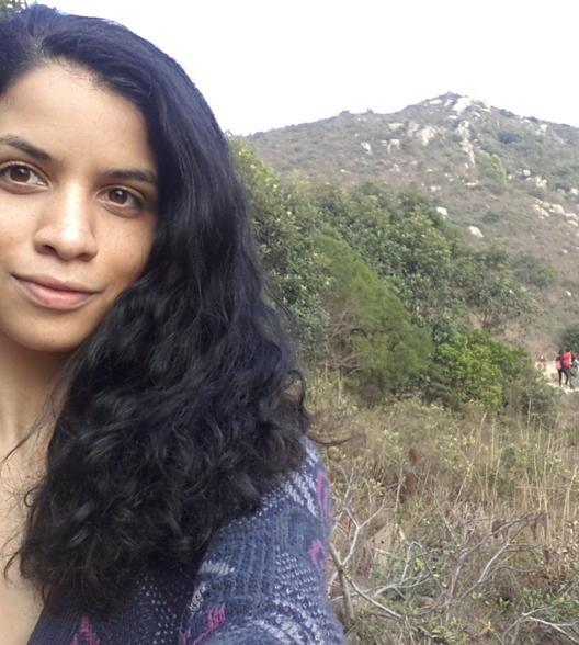 Nandini Venkata