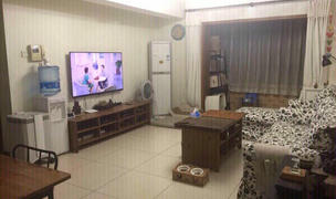 Beijing-Haidian-Seeking Flatmate,Long & Short Term,Shared Apartment