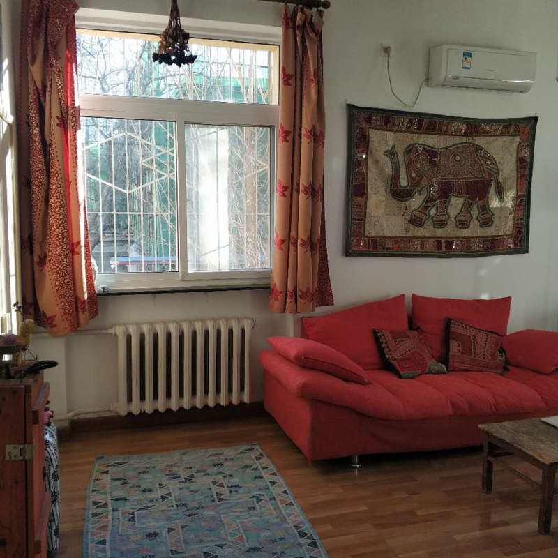 Beijing-Chaoyang-Sublet,LGBTQ Friendly,Long Term,Replacement,Single Apartment