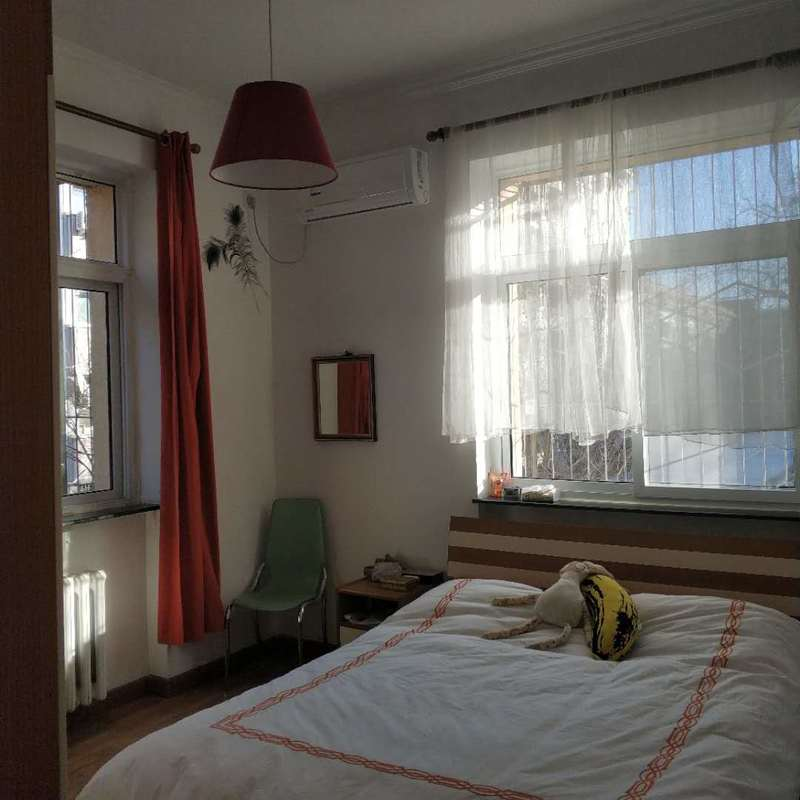 Beijing-Chaoyang-Short Term,Sublet,LGBT Friendly 🏳️‍🌈
