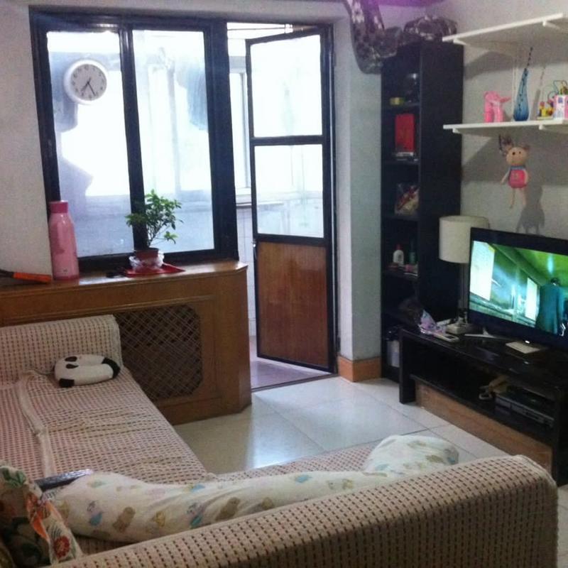 Beijing-Haidian-Shared Apartment,👯♀️