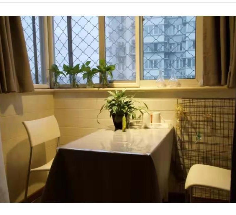 Beijing-Dongcheng-👯♀️,LGBTQ Friendly,Shared Apartment,Long & Short Term