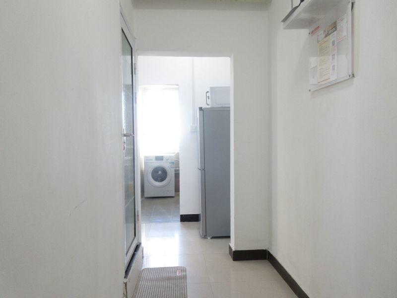 Beijing-Chaoyang-Chaoyang Park ,Shared Apartment,Replacement,Long & Short Term