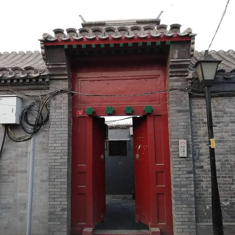 Beijing-Dongcheng-Sublet,Replacement,Seeking Flatmate,Long & Short Term,👯♀️