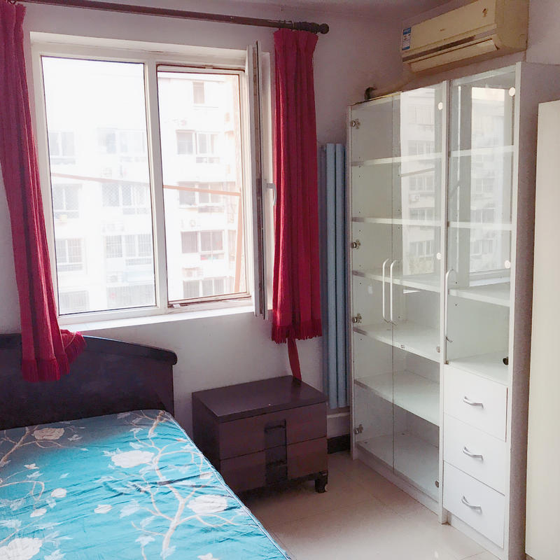 Beijing-Changping-Shared Apartment,Long & Short Term,👯‍♀️