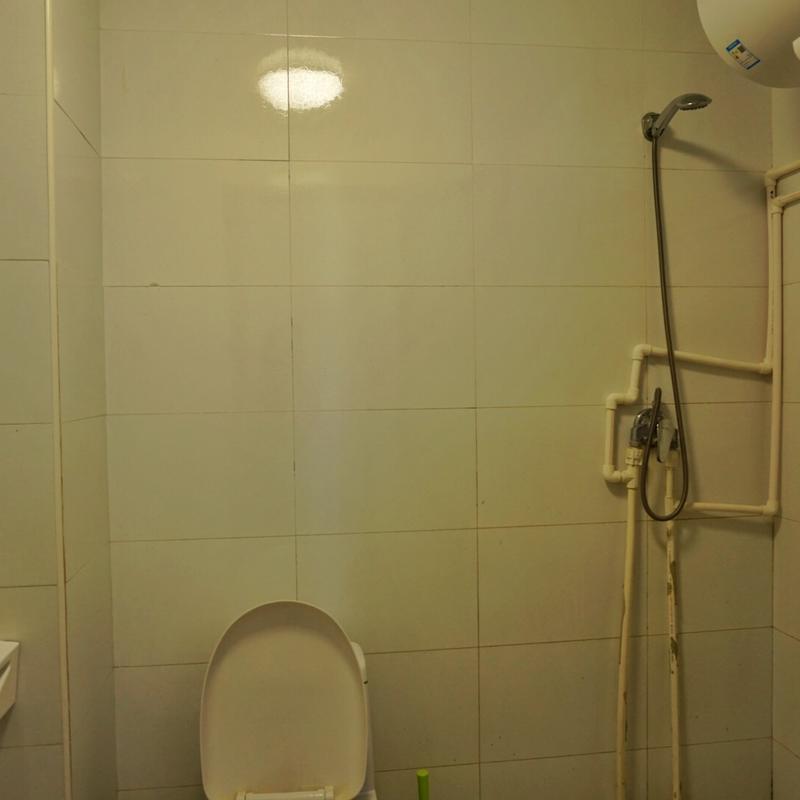 Beijing-Haidian-Short Term,Shared Apartment,Replacement,Seeking Flatmate,Long & Short Term,👯♀️