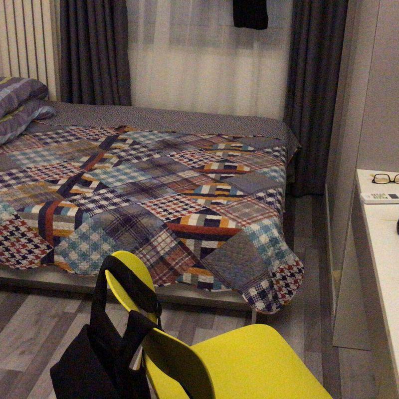 Beijing-Chaoyang-Single Apartment,Replacement,LGBT Friendly 🏳️🌈,Long & Short Term,🏠